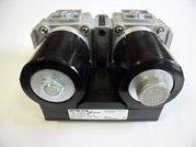 Ventil GVC30 S2 SR2, dvojitý