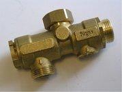 Třícestný ventil - Termogas 15.0299