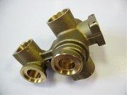 Hydraulika 3-cest.ventilu