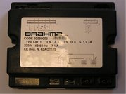 Automatika CM11 Tw1,5 Ts10 (37050010)