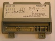 Automatika HONEYWELL S4560 D 1002