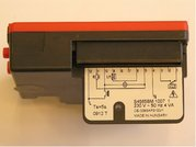 Automatika HONEYWELL S4565 BM 1007