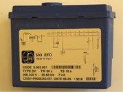 Automatika EFD Tw30 Ts10