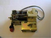 Třícestný ventil kompletní