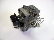 Ventil 710 MINISIT, M9x1, 110-190°C,mat