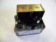 Ventil 830 TANDEM, 230V, 3-50 mbar