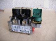 Ventil 836 TANDEM, 230V, B+B
