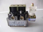 Ventil 837 TANDEM, 230V/16V, 3-37 mbar
