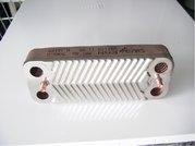 Sekundární výměník Alfa Laval -E5N- 12P