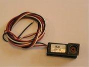 Mikrospínač - tři vodiče (5652570)