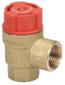 Pojišťovací ventil